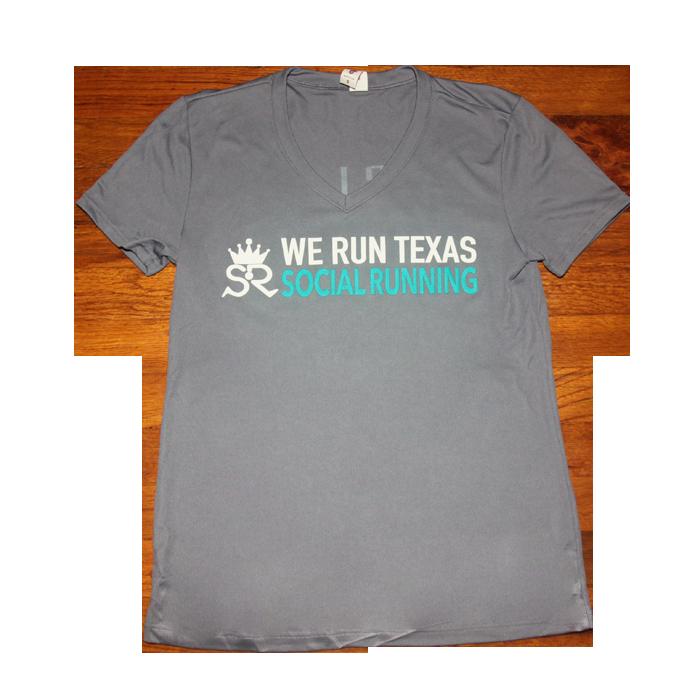 We Run Texas