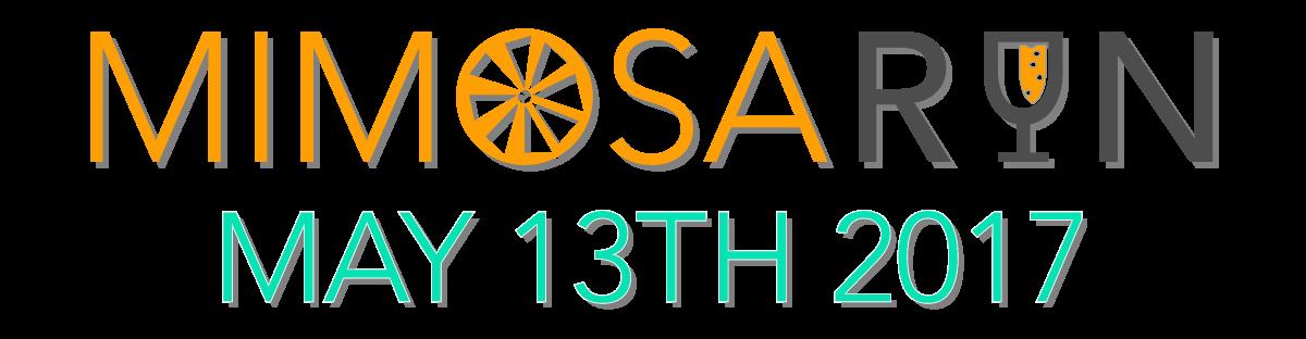 3rd Annual Mimosa Run