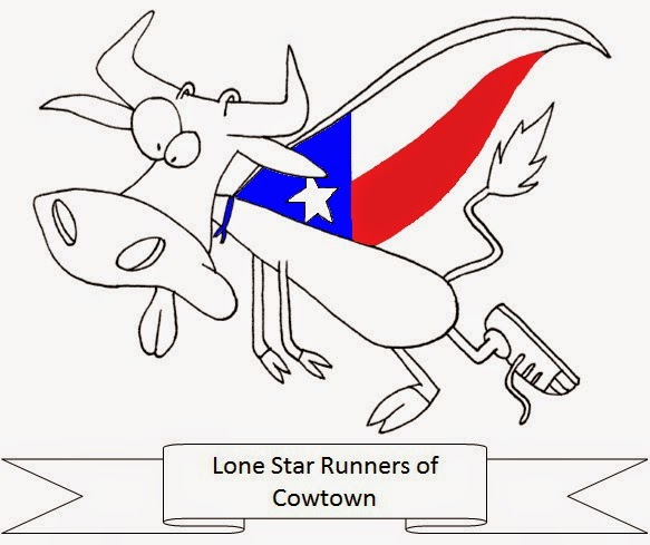 Lone Star Runners