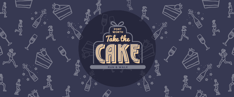 Take the Cake Fort Worth Social Running