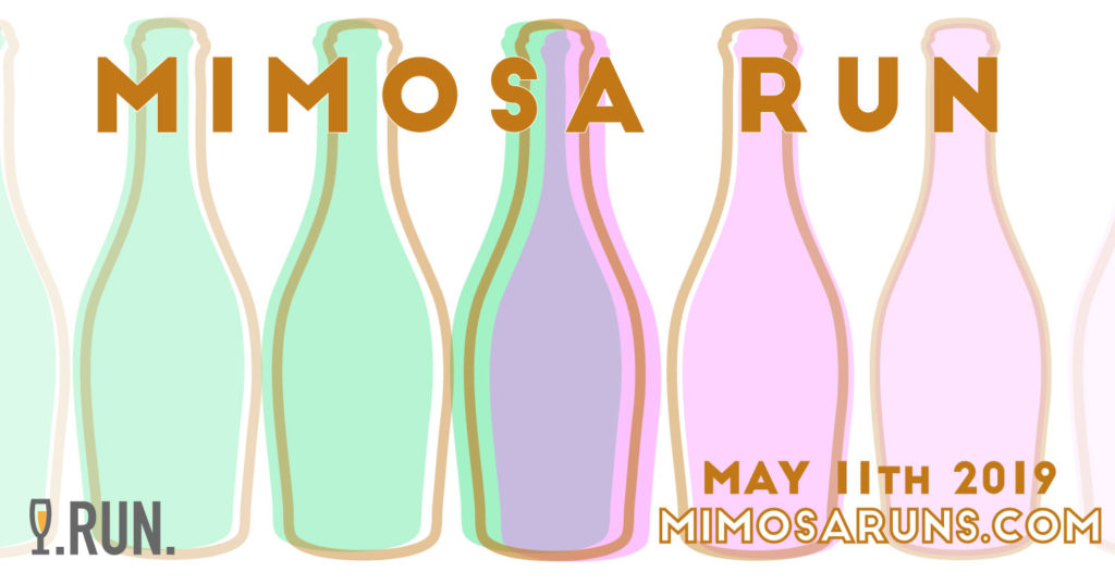 Social Running Mimosa Run Fort Worth