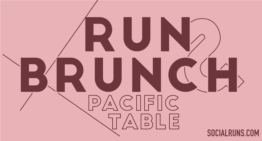 5k run and brunch fort worth at pacific table