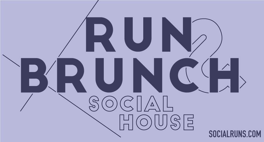 Social Running Run and Brunch Fort Worth at Social House